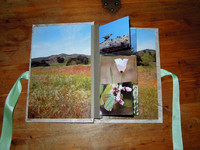 Photo Book Art