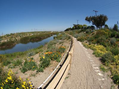Dominguez Gap, Long Beach