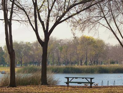 El Dorado Park Area II